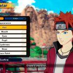 Naruto to Boruto Shinobi Striker PC Logo Icon PNG