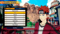 Naruto to Boruto Shinobi Striker PC