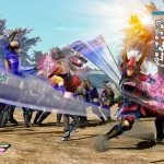 Samurai Warriors 4-II Portable PC