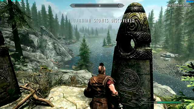 The Elder Scrolls V Skyrim Special Edition PC