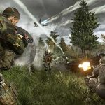 Call of Duty 4 Modern Warfare PC Full Version