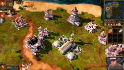 Command and Conquer Red Alert 3 PC