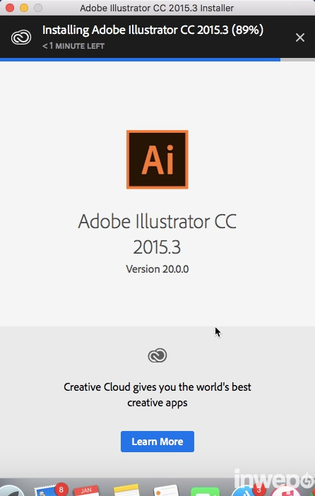 Install adobe illustrator cc mac