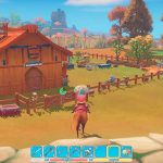 My Time At Portia PC Full Version