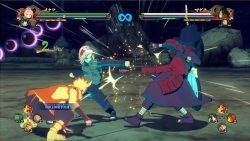 Naruto Shippuden Ultimate Ninja Storm 4 PC