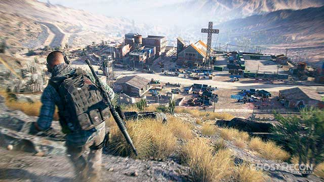 Download Tom Clancy's Ghost Recon Wildlands Pc Full Version
