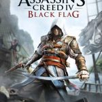 Assassin's Creed IV: Black Flag PC Logo Icon PNG