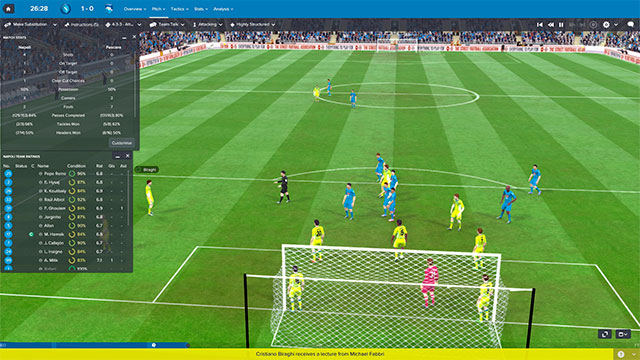 Football Manager 2017 PC Full Version