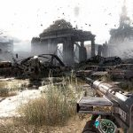 Metro Last Light Redux PC
