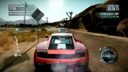 Need for Speed The Run Pc
