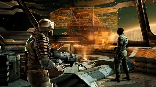Download dead space 1 full version pc