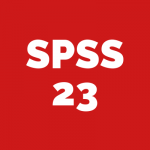IBM SPSS Statistics 23