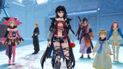 Download Tales of Berseria PC