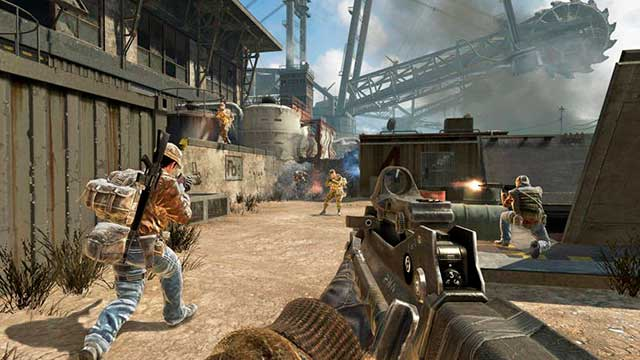 Call of Duty Black Ops 1 PC Bagas31
