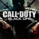 Call of Duty Black Ops 1 PC Logo Icon PNG