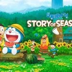 Doraemon Story of Seasons PC