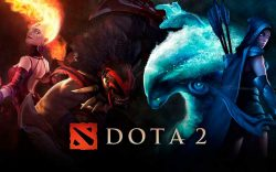 Download Game DOTA 2 Offline PC Full Version