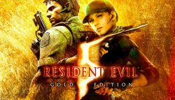 Resident Evil 5 Pc Gold Edition Full Version