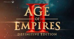 Age of Empires II Definitive Edition PC Full Version
