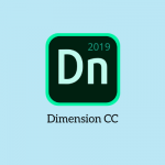 Download adobe dimension cc 2019 full version