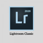 Adobe Photoshop Lightroom Classic 2020