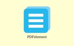 Wondershare PDFelement Full Version