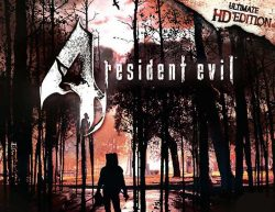 resident evil 4 ultimate hd edition pc full version