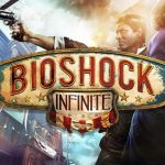 Bioshock Infinite Complete Edition PC Logo Icon PNG