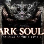 Dark Souls II Scholar of the First Sin PC