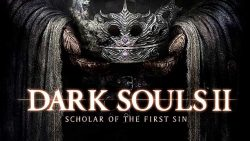 Download Dark Souls II Scholar of the First Sin PC Full Version