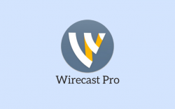 Telestream Wirecast Pro 13.0.2
