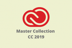 Adobe Master Collection CC 2019 Full Version