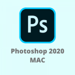 Adobe Photoshop 2020 for Mac