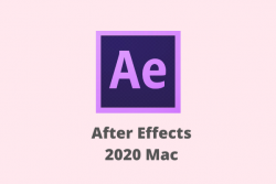 Download Adobe After Effects 2020 Dmg for Mac