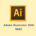 Adobe Illustrator 2020 for Mac