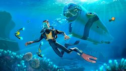 Download Game Subnautica Pc Free
