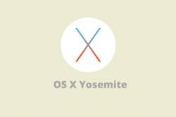 Mac OS X Yosemite 10.10 Dmg