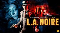 L.A. Noire The Complete Edition PC Download Free
