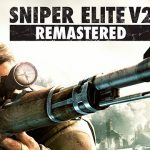 Sniper Elite V2 Remastered PC