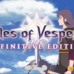 Tales of Vesperia Definitive Edition PC Logo Icon PNG