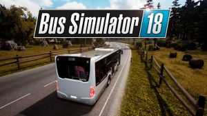 Bus Simulator 18 for PC Free Download