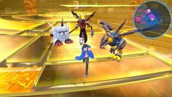 Digimon Story Cyber Sleuth PC Free Download