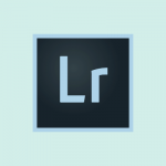 Adobe Lightroom Classic CC 2020 Portable Logo Icon PNG