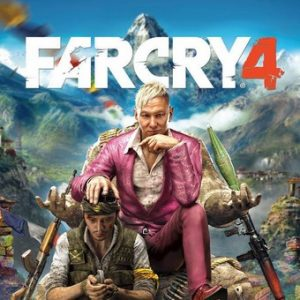 Download Game Far Cry 4 for PC