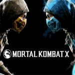 Mortal Kombat X PC Free Download