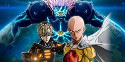 One Punch Man A Hero Nobody Knows for PC Free Download