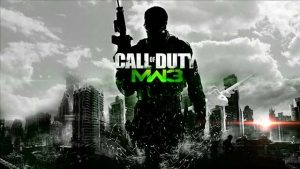 Call of Duty Modern Warfare 3 PC Free Download