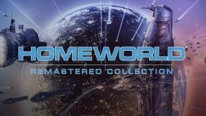 Homeworld Remastered Collection PC Free Download