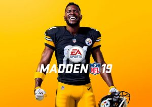 Madden NFL 19 PC Download Free