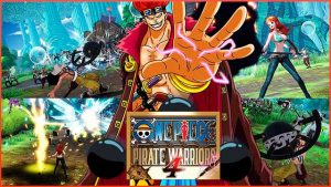 One Piece Pirate Warriors 4 for PC Free Download